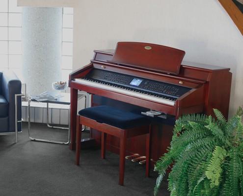 Kawai Digital Piano CP179 New Used Piano Dealer Berlin NJ Cherry Hill Marlton