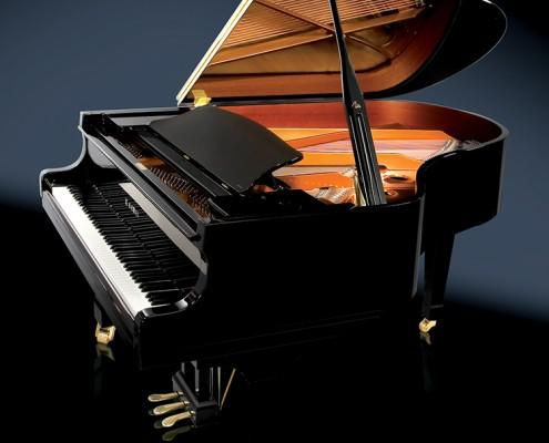 Kawai Grand Piano GX Blak 2 New Used Piano Dealer Berlin NJ Cherry Hill Marlton
