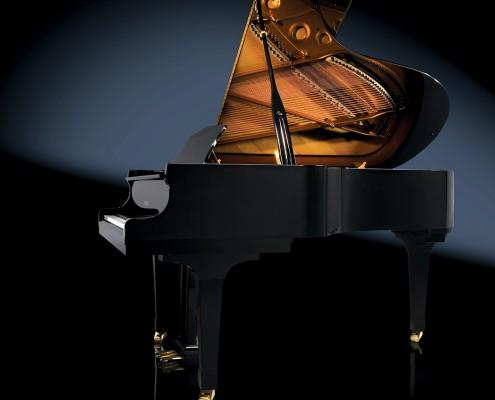 Kawai Grand Piano GX Blak 5 New Used Piano Dealer Berlin NJ Cherry Hill Marlton