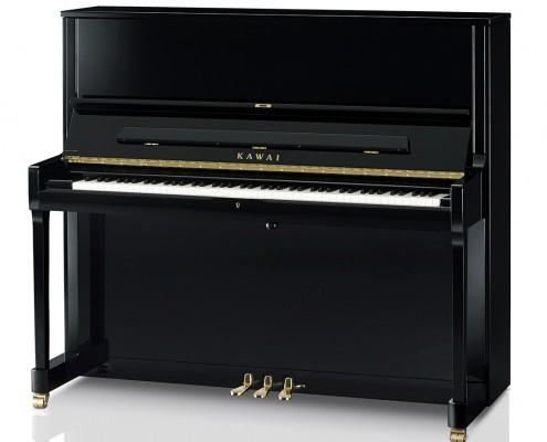 Kawai K500 Upright Piano New Used Piano Dealer Cherry Hill Marlton Berlin NJ