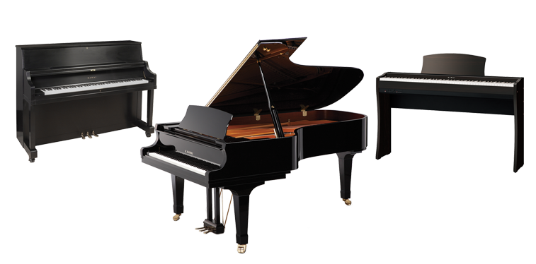 Kawai Upright Piano Grand Piano Digital Piano Dealer South Jersey Cherry Hill Marlton Berlin