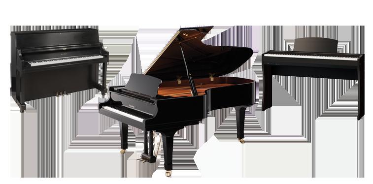 Kawai Upright Piano Grand Piano Digital Piano Dealer South Jersey Cherry Hill Marlton Berlin